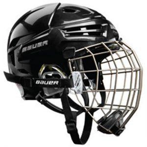 Bauer Hockey RE-AKT helmet