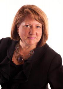 Carol Bellringer headshot