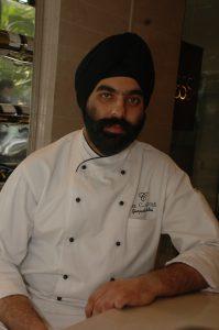 Gurjyote Singh Sethi,