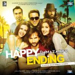 Happy Ending - Front