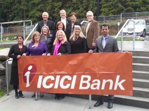 ICICI  event2