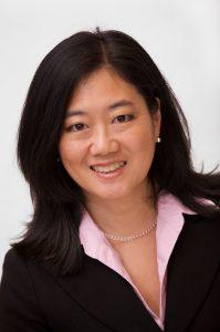 Naomi Yamamoto bc minister