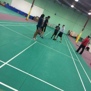 kal training 2