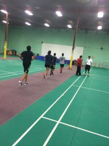 kal training 3