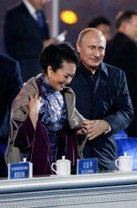putin china first lady2