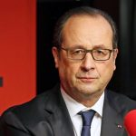 Hollande on Russia sanctions