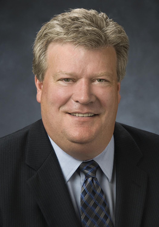 Rich Coleman Minister of Natural Gas Development