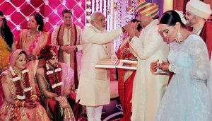 wedding-kussh Sinha
