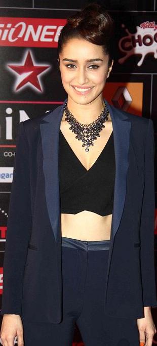 Global-Indian-Music-Awards-(GiMA)-2015 shardha