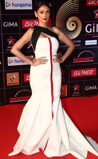 Global-Indian-Music-Awards-(GiMA) aditi