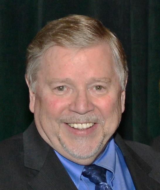 Ray Hudson