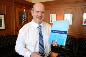 de Jong Budget 2015 (1)