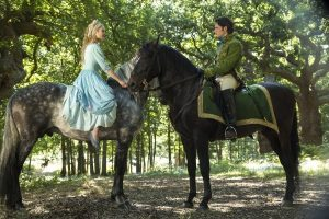 Hollywood Photo for Cinderella