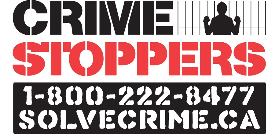 Crimestoppers..