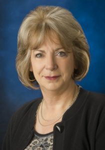 Sue Hammell, NDP MLA for Surrey-Green Timbers Photo: Submitted