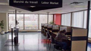 Canada loses 19,700 jobs in April