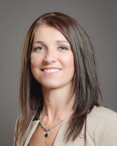 Michelle Stilwell Minister of Social Development and Social Innovation