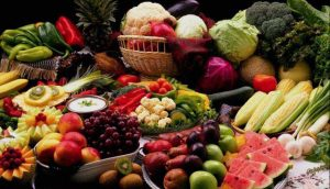 Red Fruits and Vegetables2