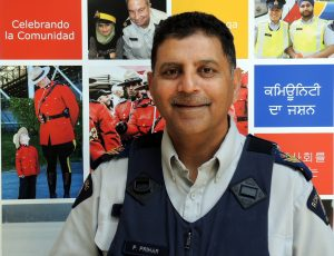 Sgt. Prihar