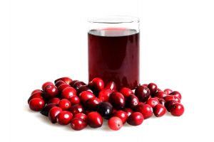 Cranberry juice may protect against killer diseases