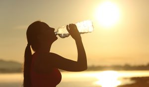 Drinking excessive water may be fatal for sportspersons