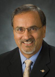 Harry Bains, NDP MLA