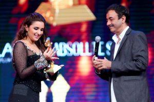 Indo-Arab awards in Dubai