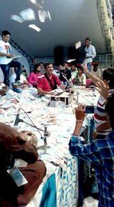 KIRTIDAN GADHVI's songs get Rs.45 million donations!2