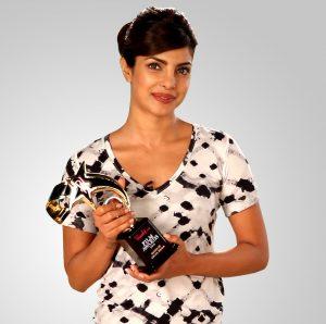Priyanka Chopra: Queen of Social Media Photo: IANS