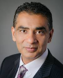Amrik Virk Minister of Technology, Innovation and Citizens' Services