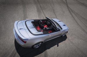 2016 Camaro Convertible