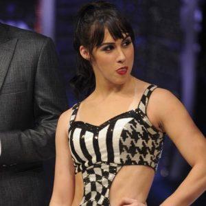 Any Body Can Dance 2, American dancer-actor Lauren Gottlieb