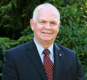 Garry Begg