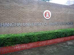 Shanghai University of Finance