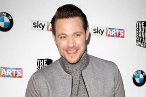 Will Young comfortable wearing dresses, skirts