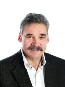Mike Morris Parliamentary Secretary to Minister of Forests, Lands and Natural Resource Operations
