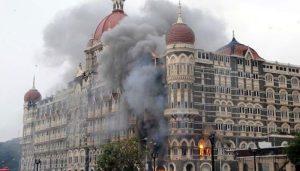 File photo of Mumbai Terror attack