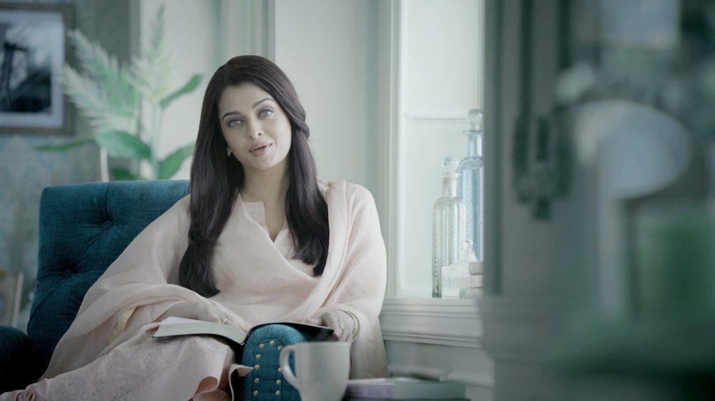 Aishwarya Rai Bachchan Photo: IANS
