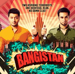 Bangistan-Poster