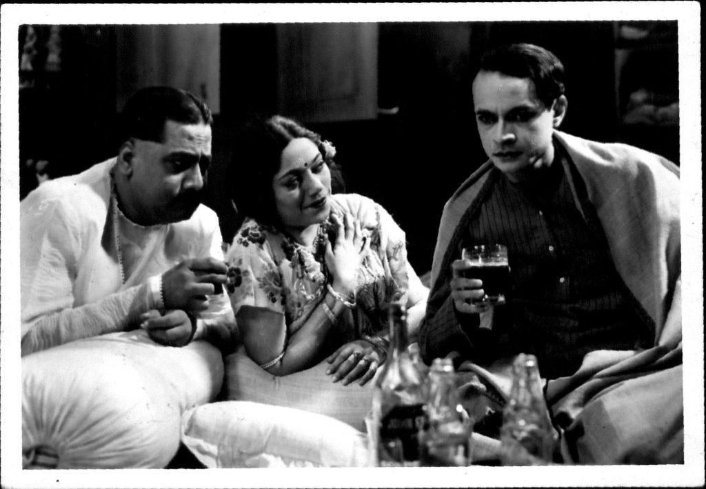 Devdas 1935