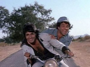 Dharmendra, Amitabh Bachchan still meet as Jai-Veeru