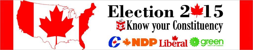 Election 2015 logo