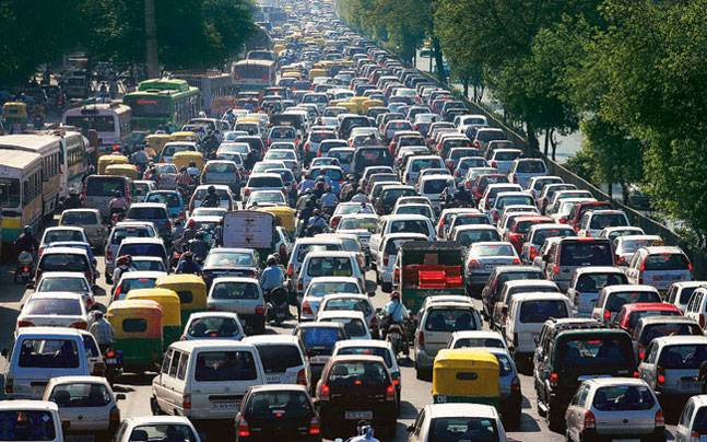 Delhi area to have 'Car Free Day' on October 22