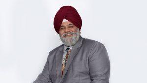 Dr. Pargat Singh Bhurji