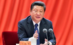 Fight against corruption never ends - Xi Jinping