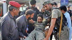 Taliban attack on Pakistan air base kills 42 2