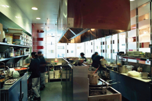 rangoli restaurant 1