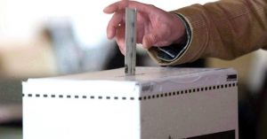 From homeless to hospital patients - how people will vote in the federal election