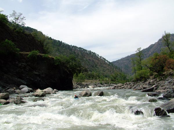 Punjab, Haryana, Himachal agree to check rivers' pollution