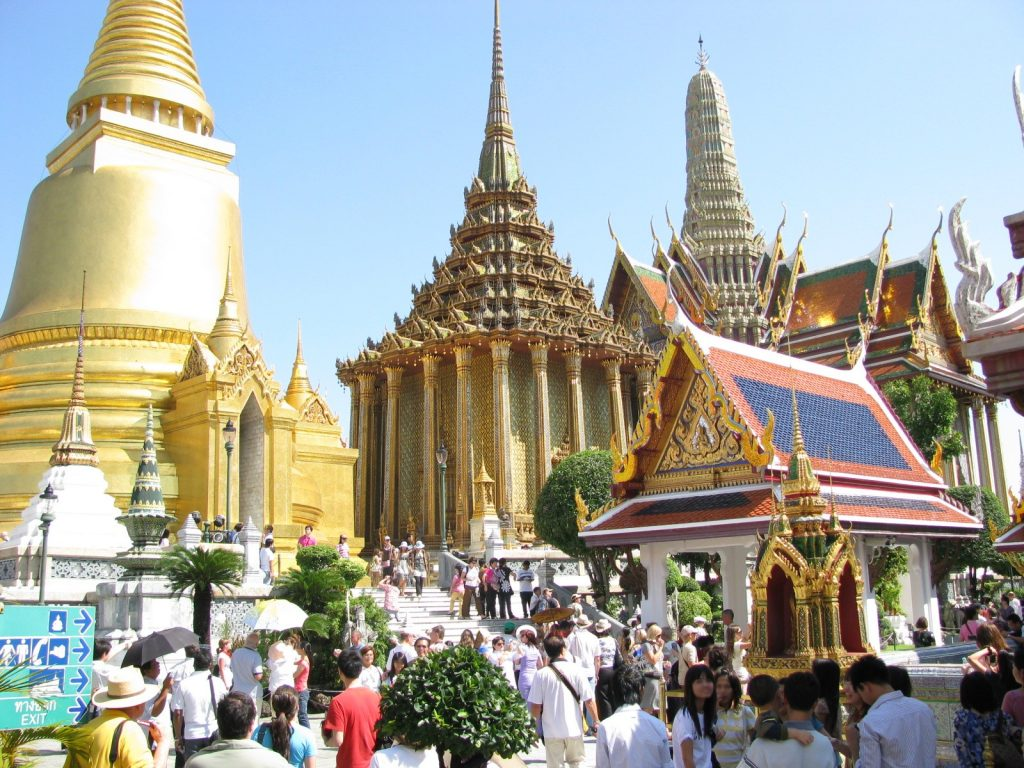 Thailand to provide multiple entry visa